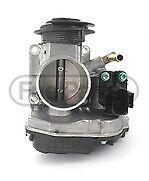 Throttle Body for VW Golf Mk4 Polo 1.0 1.4 1994-2001 Skoda Octavia I 1.6 96-04