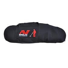 Genuine Minelab Detector Carry Bag 3011-0277