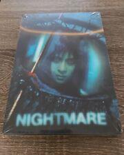 Nightmare (DVD, 2005) Sealed Brand New