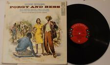 George Gershwin - Porgy and Bess - Columbia CL 922 record album LP