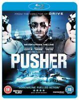 Pusher [Bluray] [DVD]