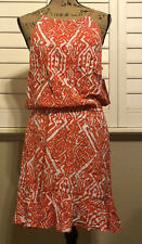 New With Tags Ella Moss Casual Dress Size Small