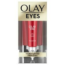 OLAY EYES for visibly lifted firm eyes  FIRMS SKIN  IN JUST 2 WEEKS