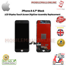 for Apple iPhone 7 Screen Touch LCD Digitizer Display Replacement Camera Black