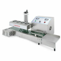 Continuous Induction Sealer Auto Induction Bottle Sealing Machine Cap Diameter