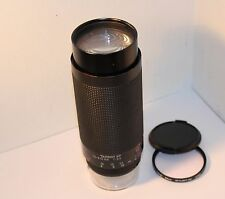 FAST TAMRON SP 70-210mm F3.5- 4 TELE MACRO ZOOM (19AH) 1:2 MACRO, ISSUES !!