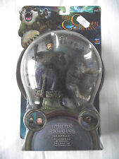 THE GOLDEN COMPASS / TARTAR SOLDIER WITH WOLF DAEMON / NEW & SEALED