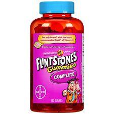Multivitaminas Con Vitaminas Y Minerales Para Niños - Vitaminas Masticables