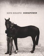 HORSE POWER - Koto Bolofo - BP