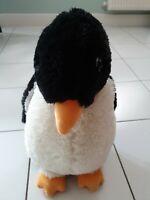 John Lewis Advert 2014 Monty the Penguin Plush EXTRA LARGE. Mint condition