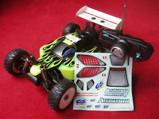 GS Racing Avenger RTR 1/8 scale Nitro Powered Racing Buggy #GSC3001C <New>