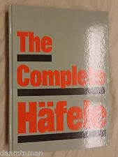 The Complete Hafele Catalog (1988, Hardcover) Home Furniture Hardware