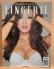 Playboy's Book of Lingerie Magazine September/October 1996 Sung Hi Lee