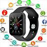 Damen Smartwatch Fitness Tracker Armband IP67 Wasserdicht Sport Uhr Bluetooth *
