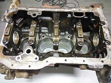 bloc moteur renault clio 16S phase 1 F7P704  renault clio 16s R19 16S