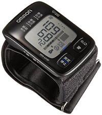 New Omron Wrist Blood Pressure Compact Monitor HEM-6310F