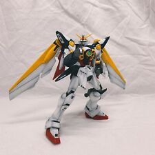 Built Wing Gundam HG 1/100 Model ANIME TOONAMI BANDAI MANGA RARE PAINTED