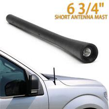 6 3/4'' Aluminum Kurz FM Radio Antenne Stabantenne für 2009-2018 Dodge Ram 1500