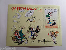 FRANCE 2001, BLOC timbre n° 34, LAGAFFE, FETE du TIMBRE, neuf**, COMICS MNH