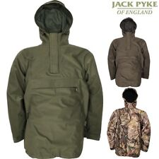 JACK PYKE GALBRAITH SMOCK JACKET S-3XL WATERPROOF BREATHABLE BEATING HUNTING
