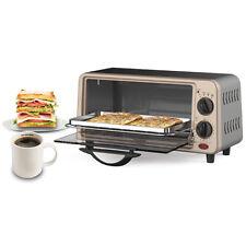 Kitchenart Rafale Retro Design KAGH-650 Electric Mini Oven Toaster 220V / 60Hz