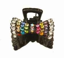 ConMiGo MiniE110 colourful mini size hairstyling crystal embellished sequined ja