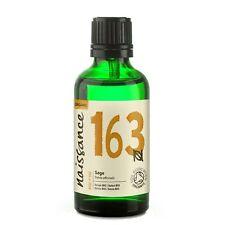 Olio di Salvia Biologico - Olio Essenziale Puro al 100% Aromaterapia