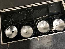 Lowel 4 Light DP Kit w/Case