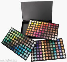 New! Authentic Coastal Scents 252 Ultimate Palette Eyeshadow Case new in box