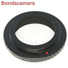 Tamron Adaptall 2 Lens to Canon EOS EF mount adapter Camera 5DIII 70D 700D 650D