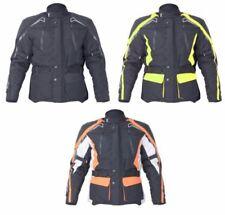 Blousons textiles RST longueur hanches pour motocyclette