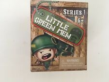 1x - Awesome Little Green Men Series 1 Blind Bag / box