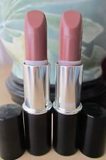 2 x Lancome Color Design Cream Lipstick in ~TRENDY MAUVE~