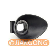 EyeCup 18mm for Canon Rebel XTi XSi T1i XS 5D Mark II Unbranded