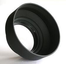 Multi angle 52mm combi Parasoleil grand angle au téléobjectif