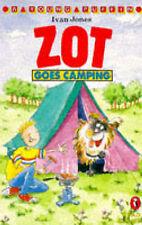 Zot Goes Camping by Ivan Jones (Paperback, 1996)