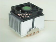 AMD Duron Cooler Heatsink CPU Fan for Duron 600 to 1800 MHZ Socket A 462 - New