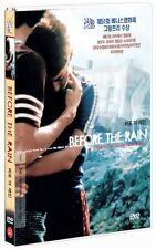 Before The Rain (1995) DVD - Milcho Manchevski (New & Sealed)