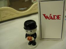 Original Wade Collectors Club Homepride Limited Edition Figure 'Halloween Fred'