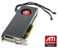 ATi Radeon HD 6870 1GB HD Graphics Video Card For All Apple Mac Pro 2008 - 2012
