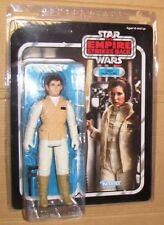 Jouets et jeux de Star Wars Figurines en emballage d'origine scellé en plastique, PVC, sur l'empire contre-attaque