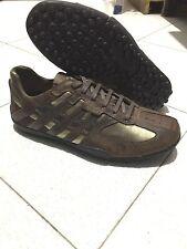 Geox D Avery B D44h5b Sneaker In Schwarz Damen Schuhe