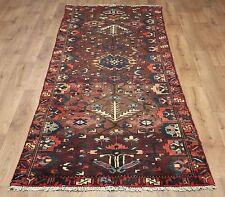 Persian Traditional Vintage Wool 292cmX100cm Oriental Rug Handmade Carpet Rugs