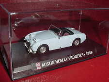 AUSTIN HEALEY FROGEYES 1959 1/43 IXO
