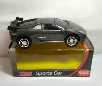 FUNTASTIC TRS TOTAL RACING SPORTS  - SPORTS CAR - FRICTION POWER - BOXED