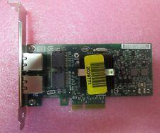 Intel EXPI9402PTBLK Pro/1000 PT Dual Port LP Gigabit PCI-E Network Adapter F/H