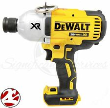"New DEWALT DCF898B 20V MAX Brushless High-Torque 7/16"" Impact Wrench w/ QR Bare"