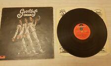 Cream - Goodbye LP Polydor 1969