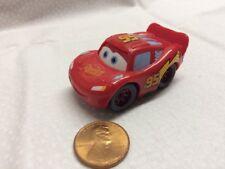 Disney Cars Retired Mini Adventures Parade Of Classics Lightning McQueens Team 1