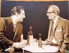 Cuba/Cuban 1950s Photograph: Canada Dry Ginger Ale/Soda Pop, Men at Bar